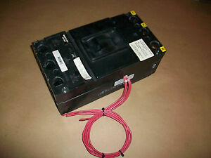 Westinghouse Magnetic Switch 2602d84g38 225amp