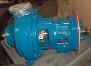 Goulds Pumps 3196 1x1 50 8 Lube Oil pp7