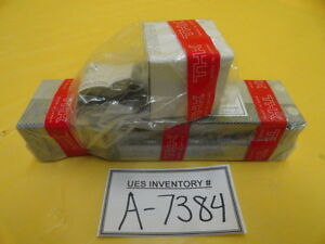Thk Kr2602a 111l0e 100b Linear Slide And Coupling Amat 0190 34122 New
