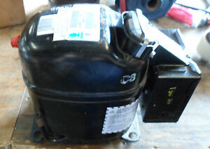 Tecumseh Compressor Ajb4461axa Part Number Aj420at 141 d4