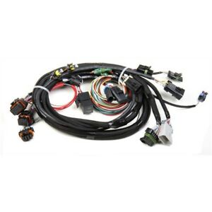 Holley 558 101 Tpi Stealth Ram Main Harness