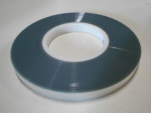 Lot Of 9 Heat Activated Antistatic Cover Tape Abx0133