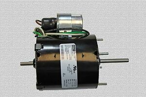 Waste Oil Heater Parts Reznor Belt Drive Pump Motor 208473 Fasco 71950657
