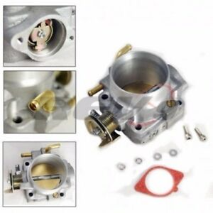 B D F H Series Civic Accord Prelude Integra Cast Aluminum 65mm Throttle Body