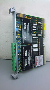 New Old Stock Vmivme 3230 Thermocouple Card Vmic Vmebus 3230 N230