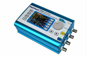 25mhz Arbitrary Waveform Dual Ch Signal Generator 200msa s Frequency Counter