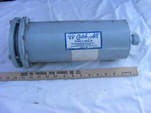 Sporlan Catch all C 966 p Refrigeration Refrigerant Filter Housing Dryer 4076