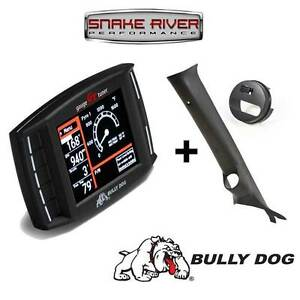 Bully Dog Gt Diesel With Pillar Mount 2011 16 Ford Powerstroke 6 7l