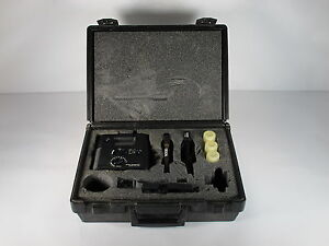 Orion Sa320 Portable Temperature And Ph Meter