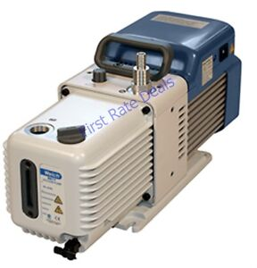 Welch 8907a Direct Drive Vacuum Pump High Rotary Vane 2 6cfm Oven Dryer Lab 8907