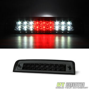 Smoked 2009 2018 Dodge Ram 1500 2010 18 2500 3500 Led 3rd Brake Light Cargo Lamp