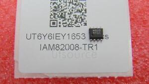 10pcs Iam82008 tr1 Encapsulation sop silicon Bipolar Mmic 5 Ghz Active Double