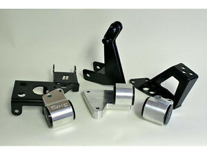 Hasport Engine Mounts Honda Civic Eg Integra Dc2 K series Egk1 94a Max Race