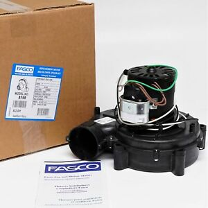 Fasco A168 Furnace Inducer Blower Motor Fits Ducane 20000101 7062 1881 7062 5019