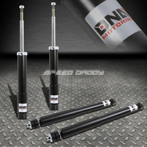 For 85 93 Mustang Dna Front rear Oe Gas Shock Absorber Struts Spring coilover