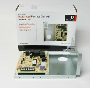 50a56 956 White Rodgers Furnace Hsi Board For S1 331 03010 000 S1 331 02956 000