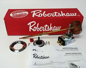 5300 612 Robertshaw Commercial Cooking Oven Electric Thermostat 46 1534