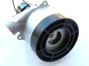 Carpet Cleaning Extractor Vacuum Motor Gasket Noise Reducer
