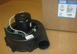 Fasco A180 Draft Inducer Furnace Blower Motor For Goodman 7021 9625 201 90601