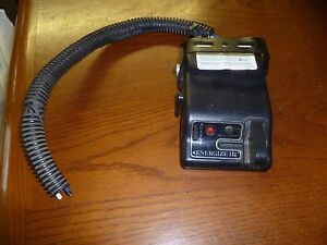 X54 Hayes Energize Iii Brake Controller 81741b Automatic Or Manual