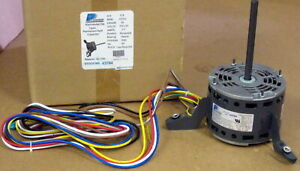 43784 A c Blower Motor 1 4 Hp 230 V 1075 Rpm For Goodman Janitrol B13400313s