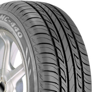 4 New 225 50 17 Mastercraft Mc 440 All Season Tires 2255017