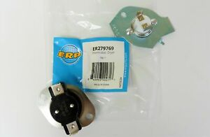 Dryer Thermostat Thermal Fuse For Whirlpool Kenmore Estate 279769