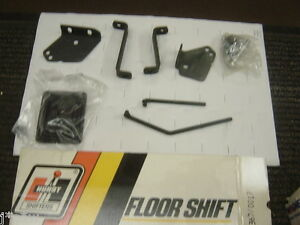 Hurst 3 Speed Shifter Linkage Kit Ford Van 69 Thru 74 367 0017