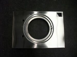 Speed Queen Washer Assy Front Panel coin P n 81404