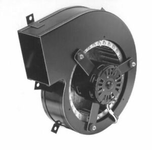 B47120 Fasco Centrifugal Blower Motor 180 Cfm 3 Speed