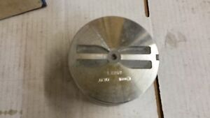 L2269f 030 Over Trw Forged Piston Single 389 Pontiac 1966 Only