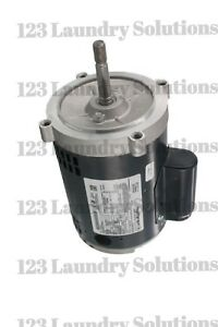 New dryer Blower Motor st0300 For Cissell 70337501p