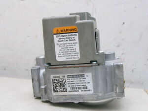 Honeywell Vr8205s2379 Hvac Furnace Gas Valve