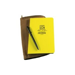 Rite In The Rain 374 kit 4 5 8 inch By 7 1 4 inch Yellow All weather Field Book