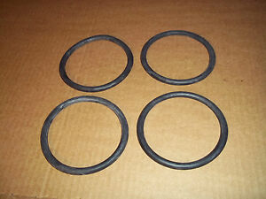 Sleeve O Rings S Sc Series Case Tractor With Hand Clutch