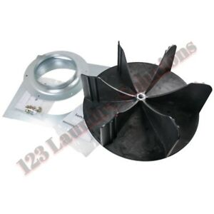 New Ipso dryer Fan Kit M4936p3