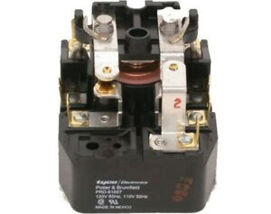 Milnor replacement Relay wash 120v 09c063ae37