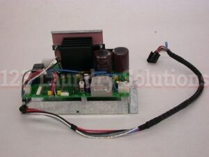 New Washer Assy Inverter Control For Cissell 803254p