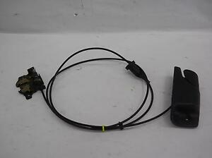 Prowler Hood Release Assembly Cable 04786415 Handle 0lp89sx9 Latch