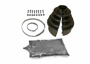 Front Outer Axle Split Cv Boot Kit For Cadillac Chevrolet Gmc Oldsmobile