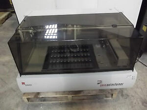 Dako Autostainer Lab Stainer Slide Stain System Model Lv 1 Powers On Aa555