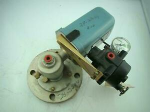 Foxboro 3 15psi Liquid Level Transmitter 13fa1 mk31a5