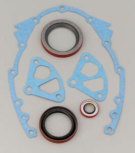 95 97 Lt1 Corvette Camaro Front Timing Cover Gasket Seal Set Fel Pro