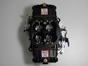 Ccs Performance Pro Max Q Nitroplate Series 850 Cfm Drag Racing Carb