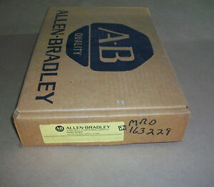 Allen Bradley Transistors Kit 142511 30 40hp New In Box