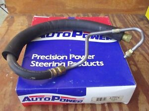 1975 1976 1977 1978 1979 Lincoln Continental Ford Power Steering Hose 67314 Nos