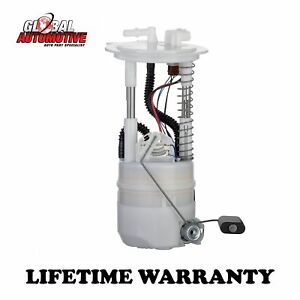New Fuel Pump Assembly For 2008 2015 Nissan Rogue L4 2 5l Fwd Gam1148