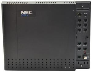 Refurbished Nec 1090001 Dsx40 Key Service Unit