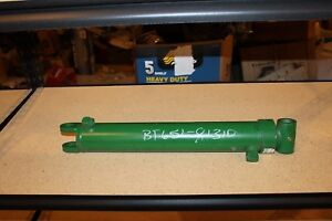 Tym Tractors Cylinder Assy Part Bt651 81310 Acquired From A Closed Distributor