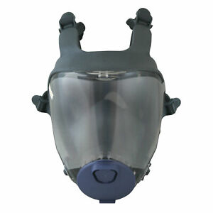 Moldex 9001 Series Fullface Mask Air Respirator Small